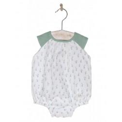 UNISEX BABY DRESS